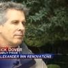 Richard E. Dover Offers Update on Alexander Inn Project