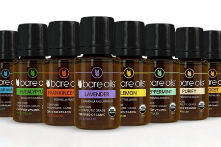 Dennis Wong | YOR Health Bare Oils Harnesses the Power of Nature